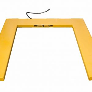 Weighing surfaces (6 kg-20 tons)